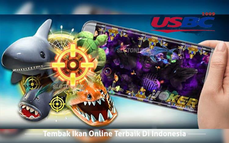 Tembak Ikan Online Terbaik Di Indonesia