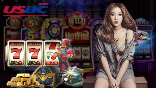 LIVE CHAT SLOT GAME INDONESIA DARI VEVELOPER TERNAMA ASIA