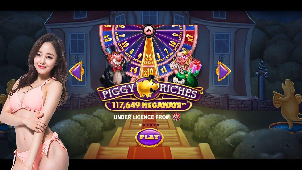 Slot Online Megaways Menambahkan Dukungan