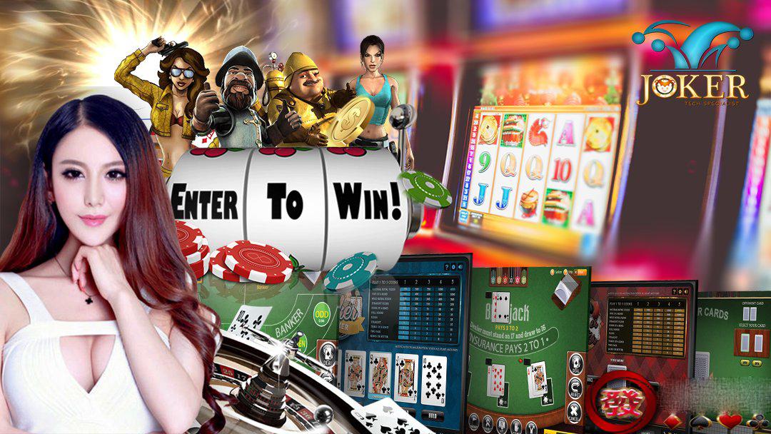 Daftar Game Slot Online Yang Bertema Film