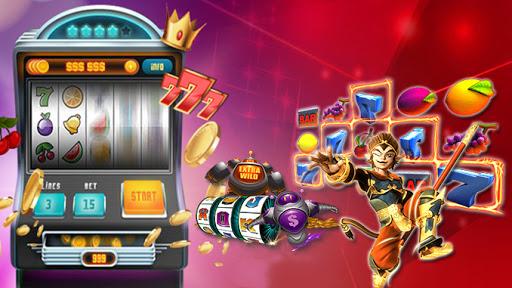 Daftar Game Slot Online Terlengkap Indonesia