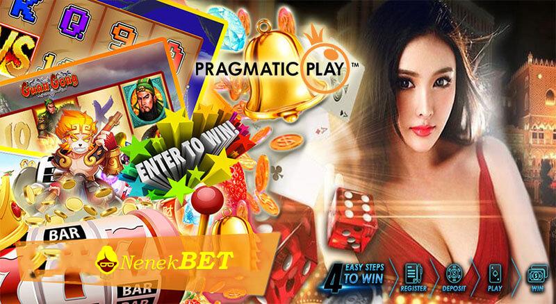 Pragmatic Play Slot Online Mengembangkan Game