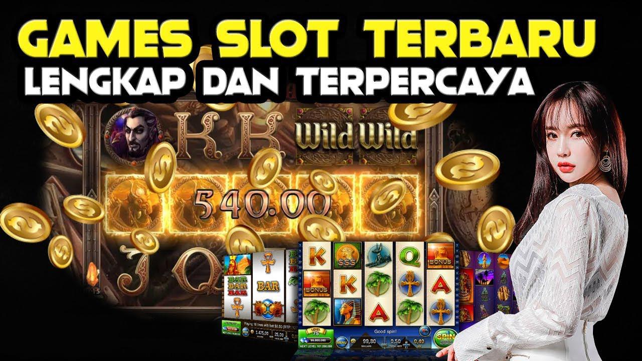 Game Slot Online Indonesia Primadona