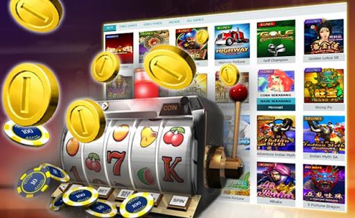 Menang Game Slot Online Terbesar