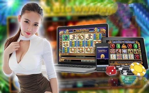 Agen Joker Gaming Terlengkap Deposit Pulsa