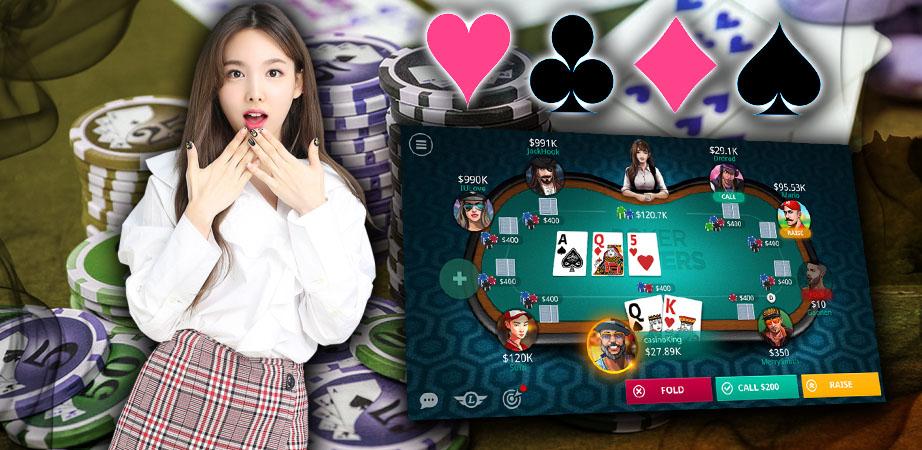 Panduan Gampang Mainkan Judi Poker Online Agar Menang