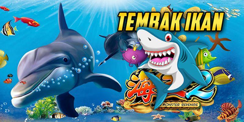 Jackpot Tembak Ikan Online Terbesar