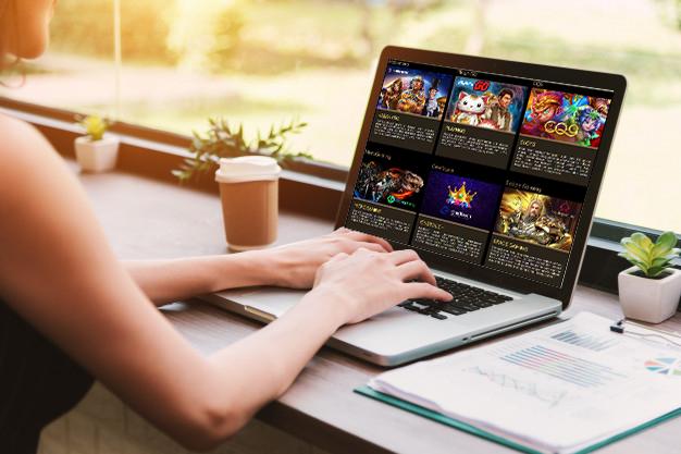 Agen Situs Slot Online