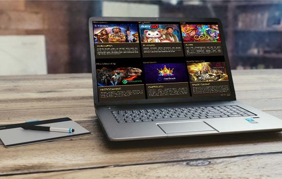 Situs Slot Online Terlengkap
