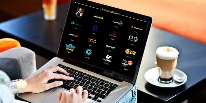 Slot Online Paling Mudah