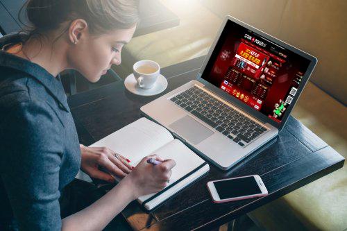 Agen Perjudian Poker Online Yang Mudah Dan Favorit