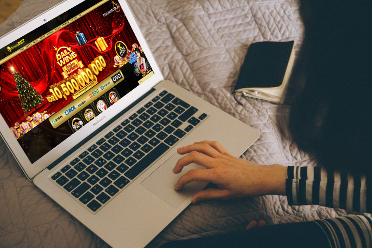 Stage Main Judi Game Slot Online Terpilih