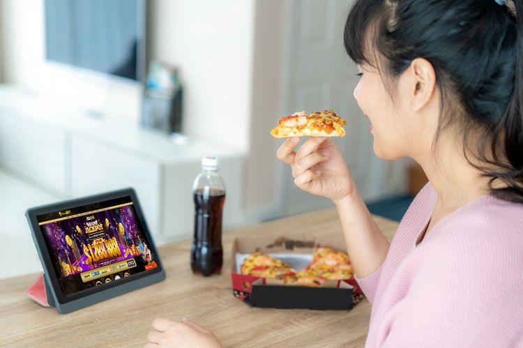 Mainkan Judi Slot Online Melalui Aplikasi Sekarang Juga