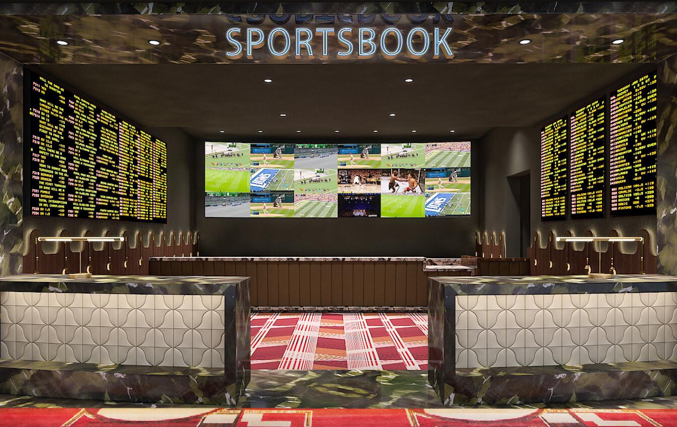 Judi Online - Perjudian Sportsbook