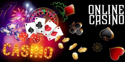Bangkitnya Popularitas Casino Online