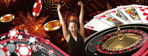 Coba Keberuntungan Anda Nikmati Dengan Kesepakatan Casino Online Ini