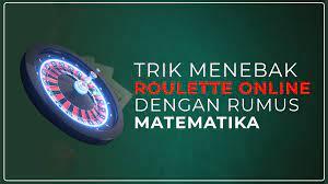 Peran Apa yang Dimainkan Matematika Di Casino Online