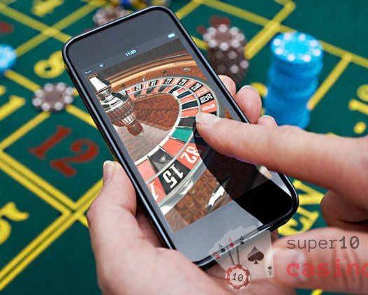 3 Alasan Mengapa Casino Online Akan Menghibur Anda Selama Berjam-jjam