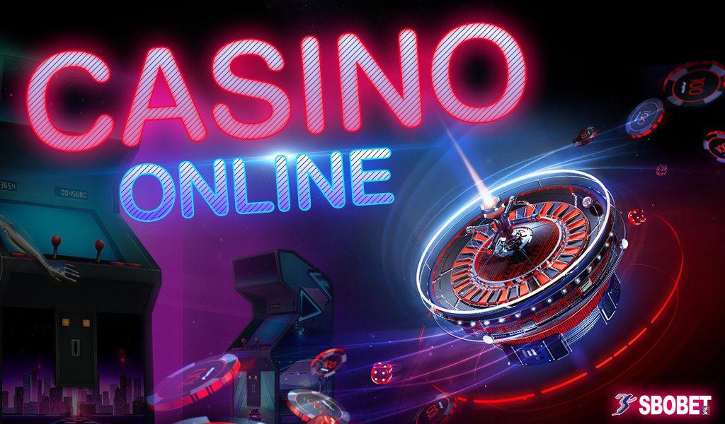Cara Menemukan Game Casino Online Favorit Anda