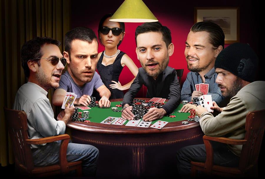 Ciptakan Ruang Permainan Gaya Casino Terkemuka di Rumah Anda