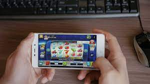 Mesin Slot Online Permainan Casino Sangat Menyenangkan