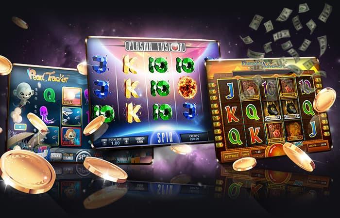 Trik Untuk Menang Bermain Slot Online