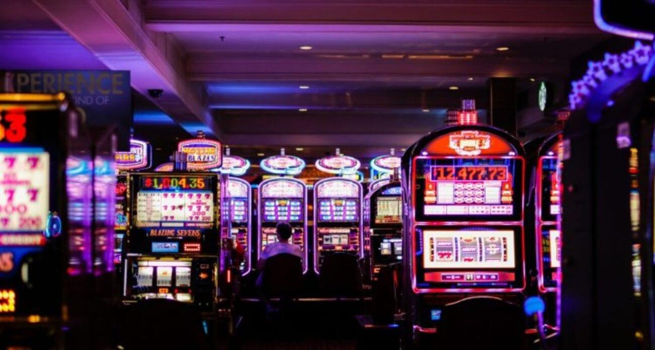 Alasan Utama Untuk Mulai Bermain di Situs Casino Online