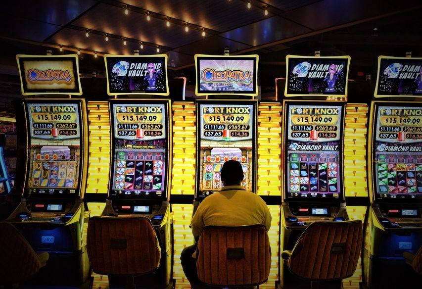 Keuntungan Gabung Judi Slot Online Terpercaya
